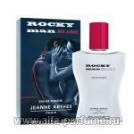 парфюм Jeanne Arthes Rocky Man Redlight