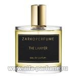 парфюм Zarkoperfume The Lawyer