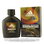 парфюм Adidas Pure Game South Africa