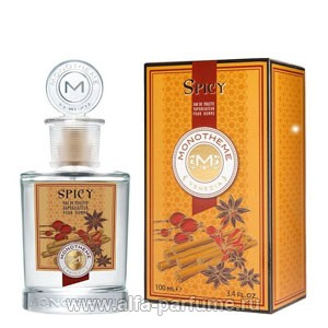 Monotheme Fine Fragrances Venezia Venezia Spicy