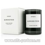 парфюм Byredo Parfums Burning Rose