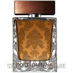 парфюм Dolce & Gabbana The One Baroque For Men