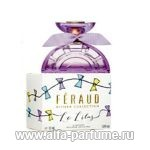 парфюм Louis Feraud Riviera Collection Le Lilas