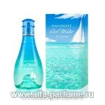 парфюм Davidoff Cool Water Woman Summer Seas
