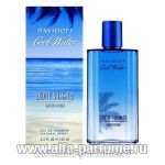 парфюм Davidoff Cool Water Exotic Summer