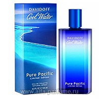 Davidoff Cool Water Summer Pacific Men