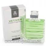 парфюм Guerlain Vetiver Frozen Fragrance