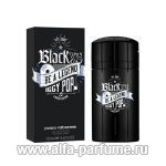 парфюм Paco Rabanne Black XS Be a Legend Iggy Pop