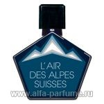 парфюм Tauer Perfumes L`Air Des Alpes Suisses