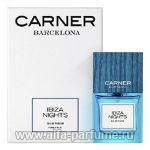парфюм Carner Barcelona Ibiza Nights