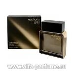 парфюм Calvin Klein Euphoria Gold Men