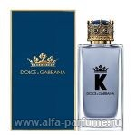 парфюм Dolce & Gabbana K for Men