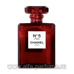 парфюм Chanel № 5 L`eau Red Edition