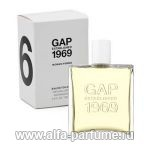 парфюм Gap 1969 for Women