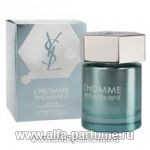 парфюм Yves Saint Laurent L`Homme eau d`ete summer