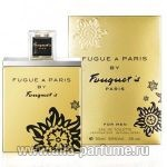 парфюм Fouquet`s Parfums Fugue a Paris