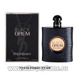 парфюм Yves Saint Laurent Black Opium