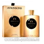 парфюм Atkinsons Oud Save The King