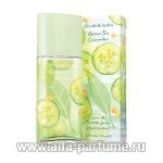 парфюм Elizabeth Arden Green Tea Cucumber