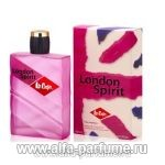 парфюм Lee Cooper Originals London Spirit For Women