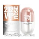 парфюм Carolina Herrera 212 VIP Rose Pills