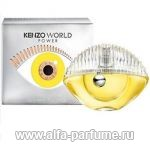 парфюм Kenzo World Power