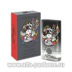 парфюм Ed Hardy Born Wild For Men