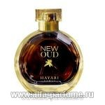 парфюм Hayari Parfums New Oud