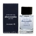 парфюм Abercrombie & Fitch Cologne №15