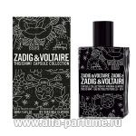 парфюм Zadig et Voltaire Capsule Collection This Is Him