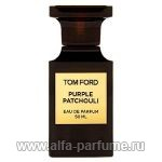 парфюм Tom Ford Purple Patchouli