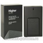парфюм Christian Dior Higher Black