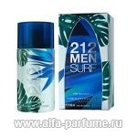 парфюм Carolina Herrera 212 Surf for Him