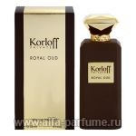 парфюм Korloff Paris Royal Oud Intense