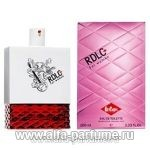 парфюм Lee Cooper Originals RDLC for Women