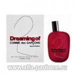 парфюм Comme des Garcons Comme des Garcons 2 Dreaming