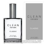 парфюм Clean Men Classic