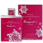 парфюм Fouquet`s Parfums Rose de Marrakech