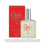 парфюм Revlon Charlie Red