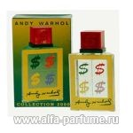 парфюм Andy Warhol Collection 2000 man