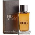 парфюм Abercrombie & Fitch Fierce Reserve