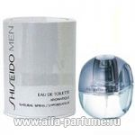 парфюм Shiseido Aromatique for man