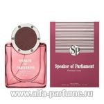 парфюм Parfums Genty Speaker of Parliament