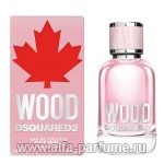 парфюм DSquared2 Wood for Her