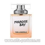 парфюм Karl Lagerfeld Paradise Bay For Women