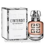 парфюм Givenchy L`Interdit Edition Couture