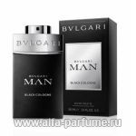 парфюм Bvlgari Man In Black Cologne