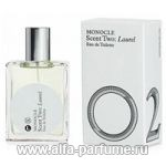 парфюм Comme des Garcons Monocle Scent Two: Laurel