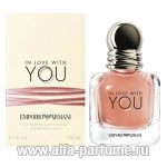 парфюм Giorgio Armani Emporio Armani In Love With You
