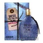 парфюм Diesel Fuel for Life Denim Collection Homme
